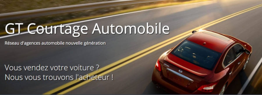 Un nouveau licencié GT courtage automobile s'implante dans le Finistère