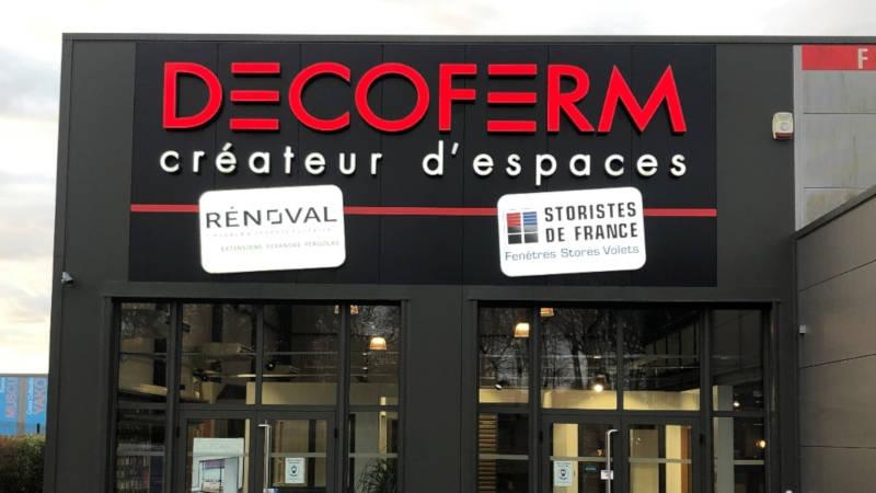 Le réseau Storistes de France conforte son maillage en région Bretagne