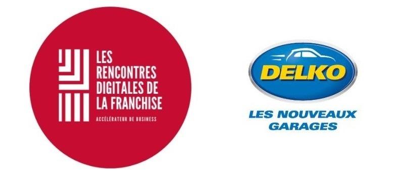 Participez aux Rencontres Digitales de la Franchise pour découvrir Delko !
