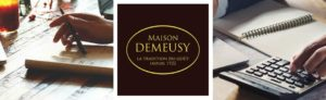 Entamez une nouvelle carrière avec la franchise Maison Demeusy