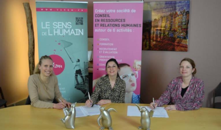 Une nouvelle franchise Vakom voit le jour à Bordeaux Bègles