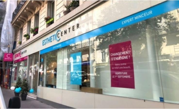 Découvrez les prestations proposées par Esthetic Center Expert Minceur
