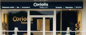 Coriolis Télécom compte un nouveau magasin à Chambly