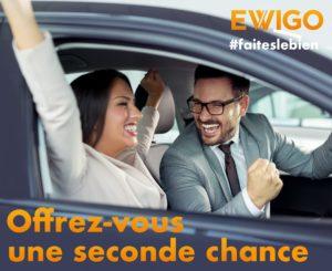 Franchise Ewigo : Focus sur le microcrédit « véhicules propres »