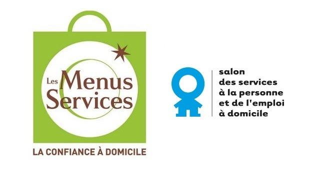 Rencontrez la franchise Les Menus Services au salon des SAP !