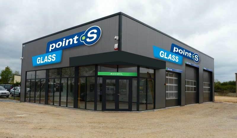 La franchise Point S inaugure un nouveau centre à Nevers (58)