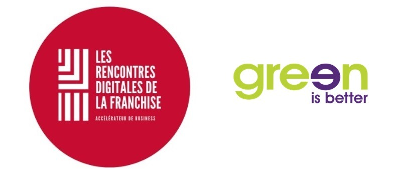 Green is Better participe aux Rencontres Digitales de la Franchise