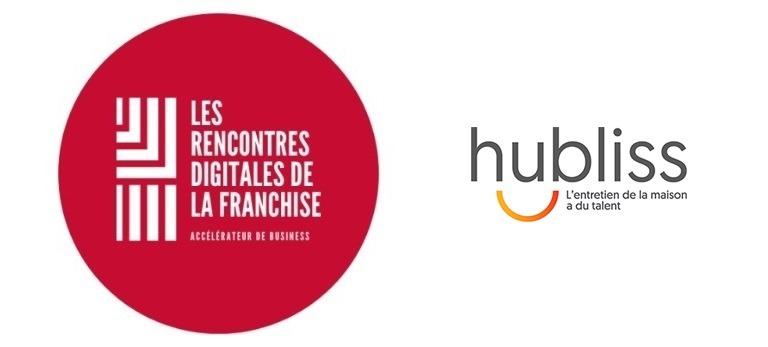 Retrouvez Hubliss au salon des Rencontres Digitales de la Franchise
