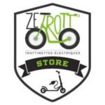 Franchise ZE Trott' Store