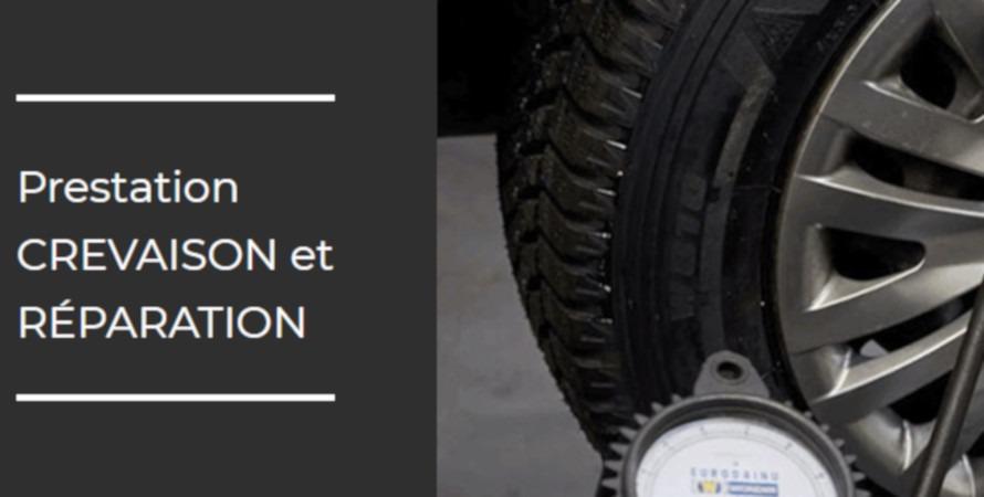 Midas : Le nouveau service SOS Crevaison disponible depuis le 1er mars