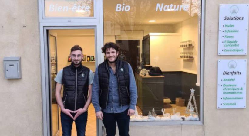 Une nouvelle franchise Green Care s'implante à Mayenne