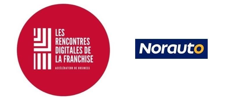 Norauto sera présent aux Rencontres Digitales de la Franchise