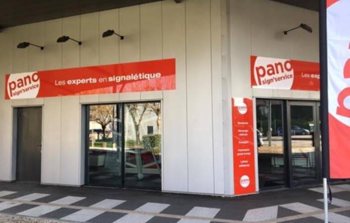 Le réseau PANO multiplie les ouvertures d'agences