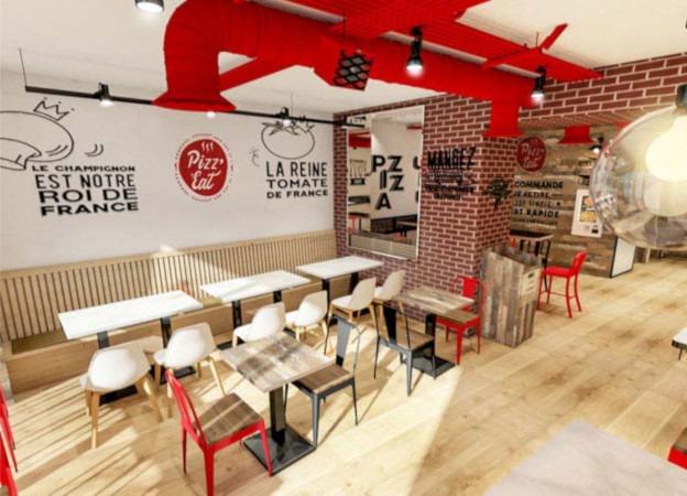 Les franchisés Pizz'Eat profitent d'un modèle économique performant