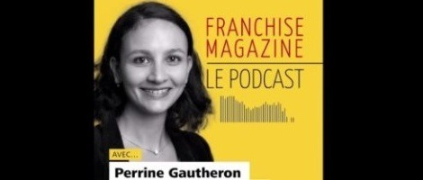 Perrine Gautheron Franchise Les Villas