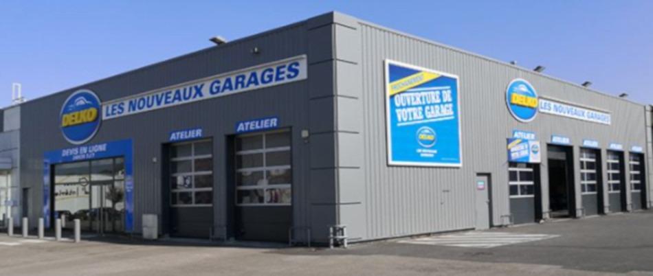 Un nouvel entrepreneur rejoint la franchise Delko à Chambry !