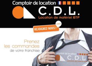 Entreprendre avec Comptoir de Location en 2021 : Profil du franchisé
