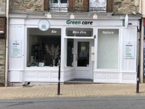 Franchise Green Care Bain-de-Bretagne