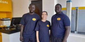 Midas renforce sa présence en Afrique et s'installe au Sénégal