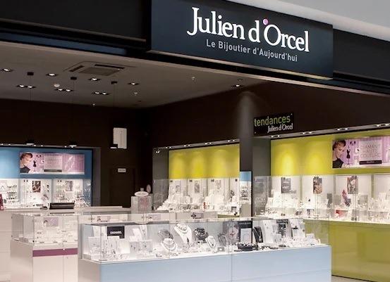 Coup de projecteur sur le concept du réseau Julien d'Orcel