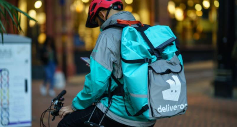 Carrefour et Deliveroo alliées pour assurer la livraison partout en France