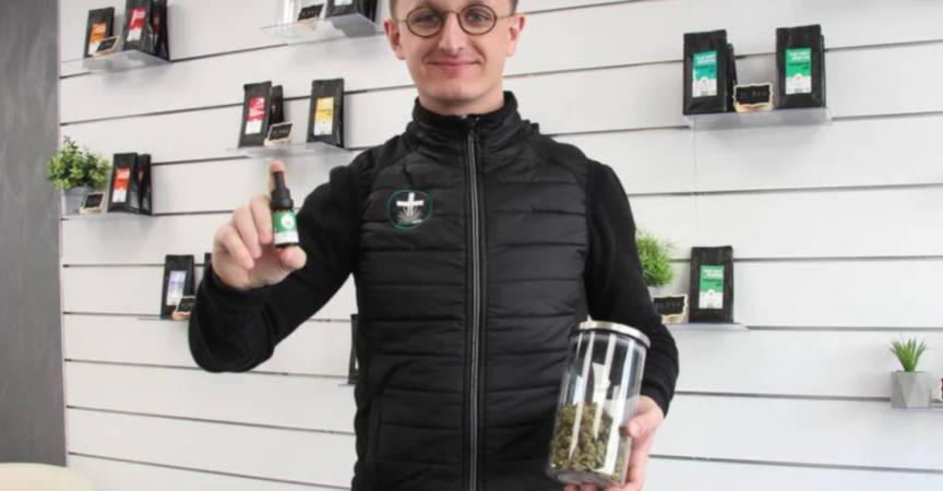 Romain Besselièvre Green Care à Granville