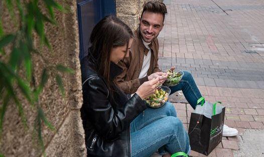 Eat Salad ouvre une franchise à Bouliac le 28 avril