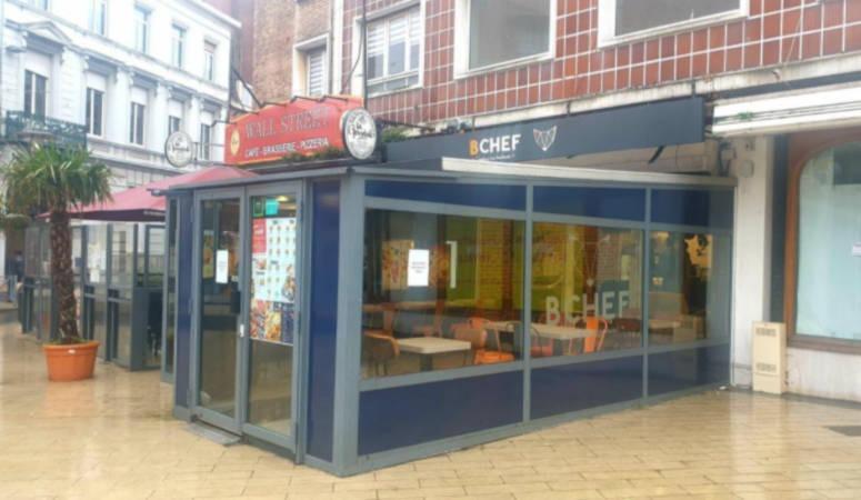 La ville de Dunkerque accueille son premier restaurant BCHEF