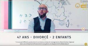 David Bouriaux, affilié Plus que PRO du Rhône