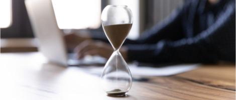 Durée pour concrétiser un projet de franchise
