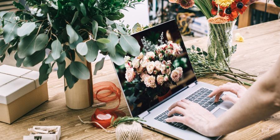 L'effet de la covid-19 sur les ventes de fleurs et plantes