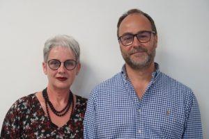 Denis et Karine Duret Reprise de la franchise La Mie Câline de Sarlat
