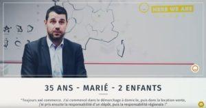 Mathieu Le Merlus, Plus que PRO de l'Eure-et-Loir
