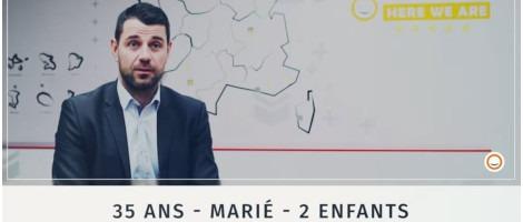 Mathieu Le Merlus Plus que PRO