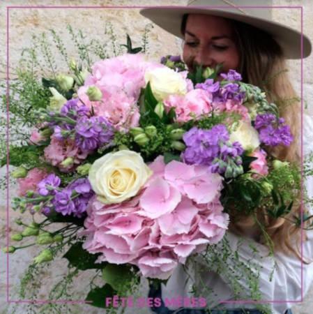 Le Jardin des Fleurs fait sourire toutes les mamans