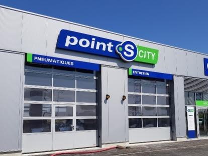 Une nouvelle franchise Point S City ouvre ses portes en Moselle
