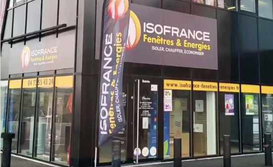 Une nouvelle ouverture à Issoire pour le réseau Isofrance