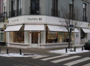 Les ouvertures s'enchainent pour le réseau Heytens