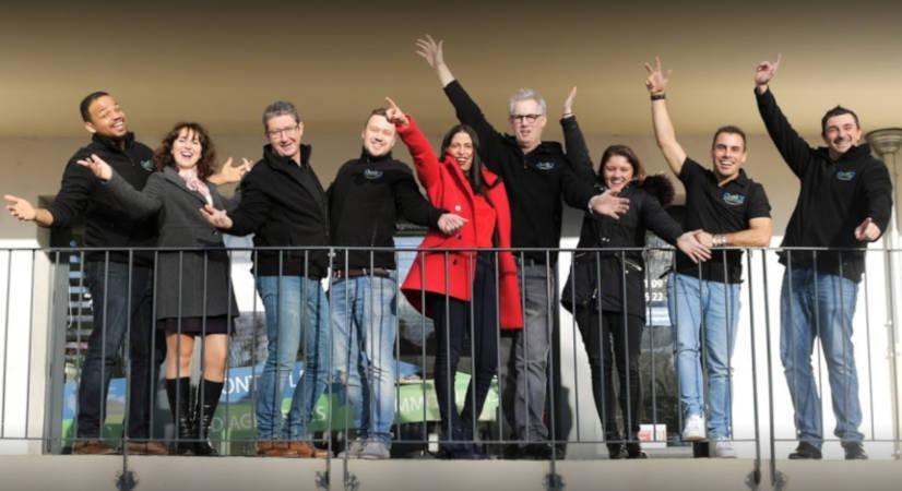 Un nouveau concessionnaire Qualice s'installe en Nouvelle Aquitaine