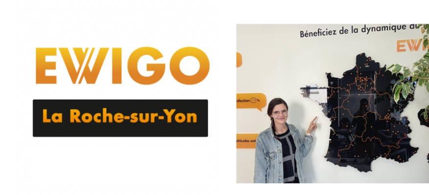 Changement de direction pour la franchise Ewigo de La Roche-sur-Yon