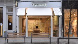 Une nouvelle franchise Heytens ouvre ses portes à Lille