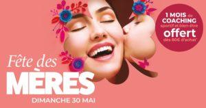 Le réseau Julien d'Orcel lance son opération « Fête des Mères »
