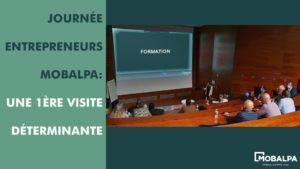 Le réseau Mobalpa accueille ses nouveaux porteurs de projet