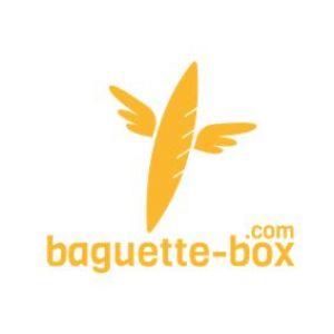 Franchise BAGUETTE BOX