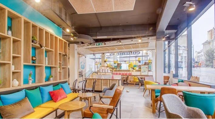 Le réseau Columbus Café & Co continue de s'étendre