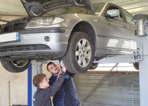 Réseau Delko : Focus sur le métier de mécanicien automobile !