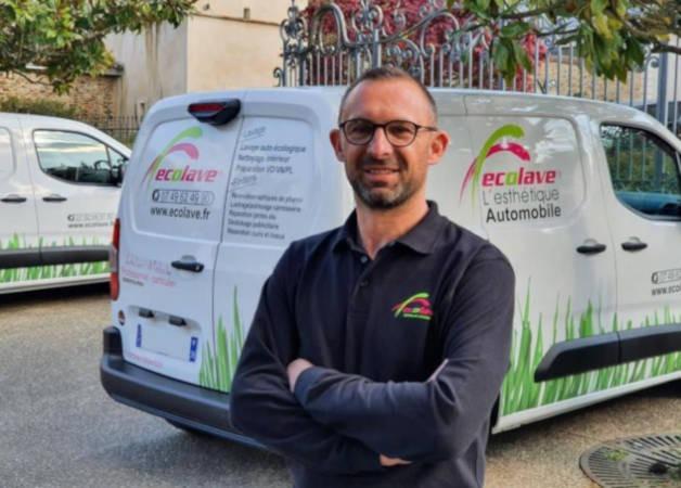 Le réseau Ecolave accueille un nouvel adhérent à son bord