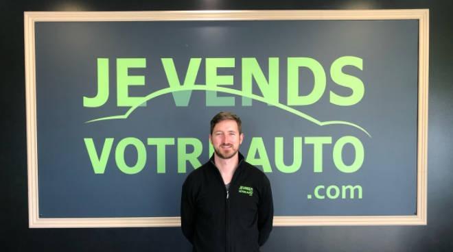 Une nouvelle franchise Je vends votre auto.com s'installe à Trévoux