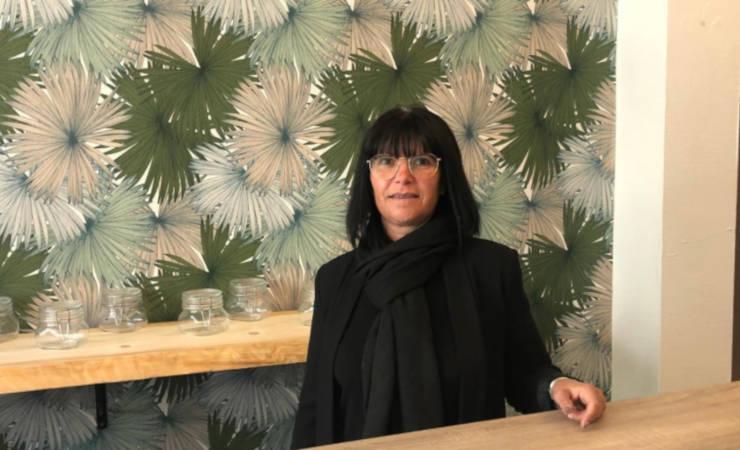 Stéphanie Labbé franchisée Green Care à à Saint-Hilaire-du-Harcouët