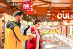 Netto a modernisé 60 points de vente de son réseau au nouveau concept
